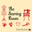The Sewing Room by Bishy Barnababes show