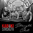 Strength Chat by Kabuki Strength show