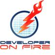Developer On Fire show