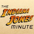 The Indiana Jones Minute Podcast show
