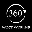 360 with 360 WoodWorking Podcast show