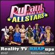 RuPaul's Drag Race All Stars Season 3 show