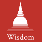 The Wisdom Podcast show
