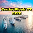 CruiseWeekTV live - Newbie cruisers learning from the experts how to save money on cruiseships show