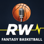 RotoWire Fantasy Basketball Podcast show