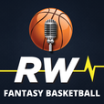 RotoWire Fantasy Basketball Podcast show
