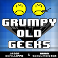 Grumpy Old Geeks - Covering tech news, security, movies, tv shows, and books for tech savvy adults show