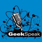 Geek Speak with Lyle Troxell show