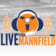 Live From Mannfield : A  Rocket League Podcast show