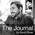 The Kevin Rose Show show
