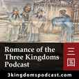 Romance of the Three Kingdoms Podcast show