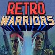 Retro Warriors show