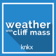 Weather With Cliff Mass show