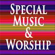 Message Church Specials & Worship Music show