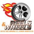 Reels & Wheels show