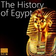 The History of Egypt Podcast show