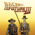 Back to the Future Minute show