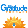 The Gratitude Podcast - Overcoming Stress, Depression & Anxiety: Inspiring Stories, Gratitude, Practical Positive Thinking show