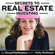 SECRETS TO REAL ESTATE INVESTING SHOW show