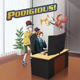 Podigious! A Digimon Anime Podcast! show