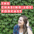 The Chasing Joy Podcast show