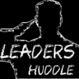 Leaders Huddle show