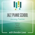 Jazz Piano School show
