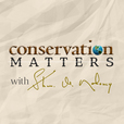 Conservation Matters Podcast show