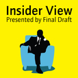 The Insider View Presented By Final Draft show