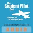 The Student Pilot Cast (mp3) show