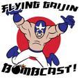 Flying Gaijin Bombcast show