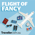 Flight of Fancy show