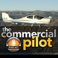 Commercial Pilot Podcast by MzeroA.com show