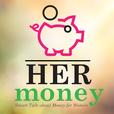 Her Money with Sheri Lynch & Kris Carroll show