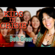 Kids in Crisis Radio Show: Expert Interviews on New, Effective, Holistic Approaches to Treating Kids with ADHD, Anxiety, Addiction and Autism show