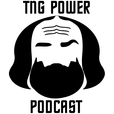 TNG POWER PODCAST show