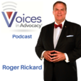 Voices in Advocacy Podcast show