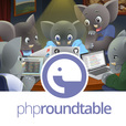 The PHP Roundtable show