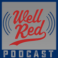 wellRED podcast show