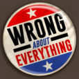 Wrong About Everything show
