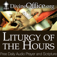 Divine Office – Liturgy of the Hours of the Roman Catholic Church (Breviary) show