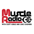 Muscle Radio With Scott Goble and Luke Schembri show