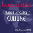 Talk in French's podcast show