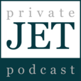 Private Jet Podcast show