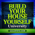 Build Your House Yourself University show