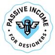 Passive Income for Designers show