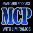 The Man Card Podcast show