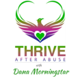 Thrive After Abuse show
