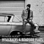 WISECRACKS & ROADSIDE FLATS show