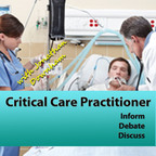 Critical Care Practitioner show